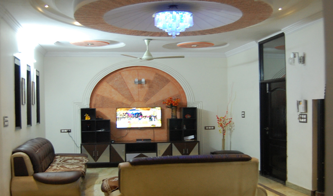 Condominiums and Serviced Apartments in delhi,temporary accomodation in delhi,luxury apartment in delhi